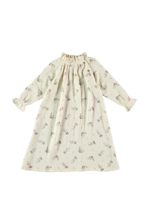 chemise de nuit harmonie blossom