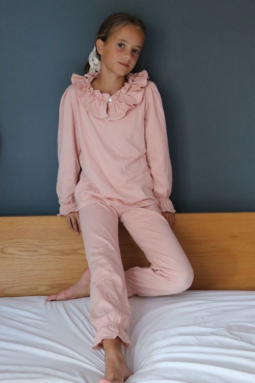 Pyjama enfant Colombine