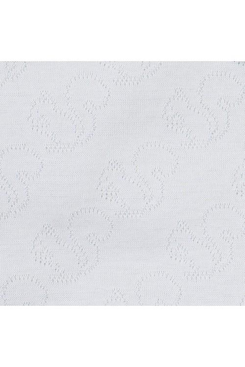 Petite culotte fille coton bio