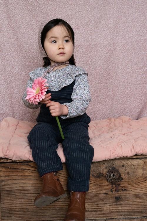 Salopette bébé Gardener