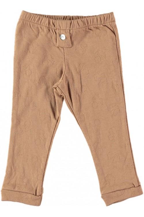Leggings child Pistil chestnut