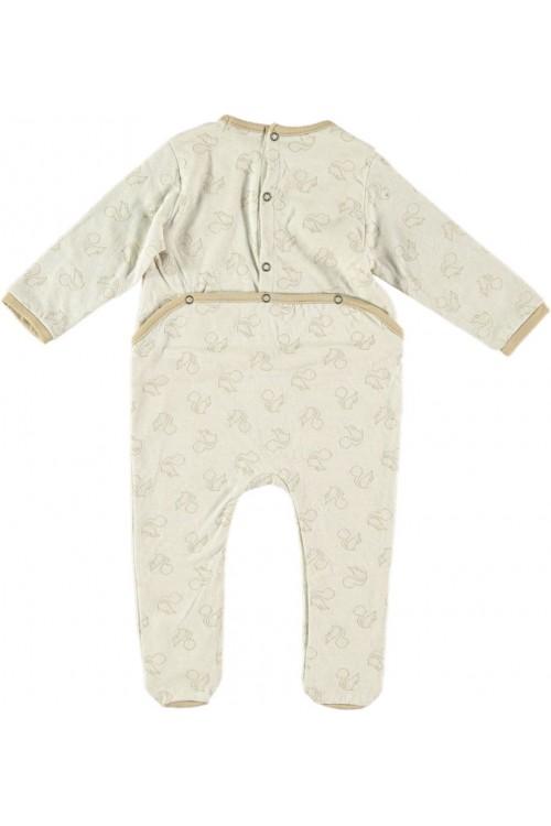 Pyjama bébé Domino