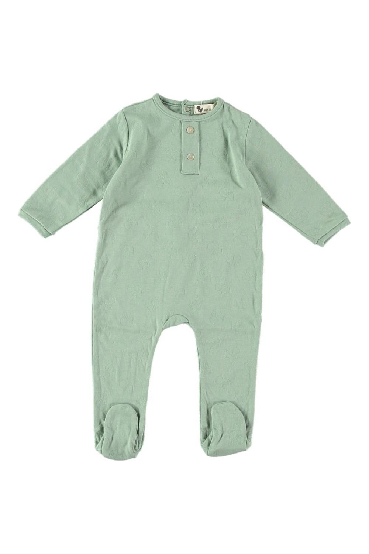 Pyjama amande coton bio