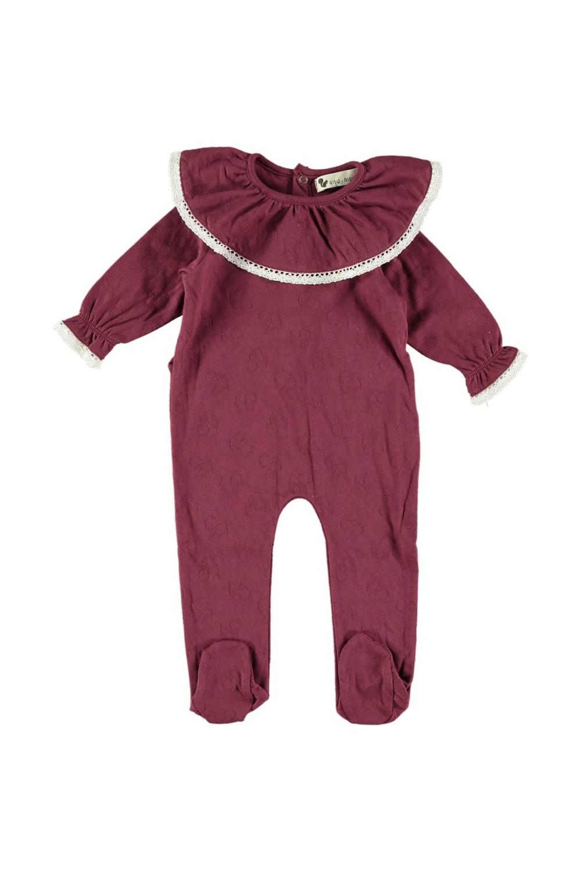 Pyjama bébé Ballerine colchik
