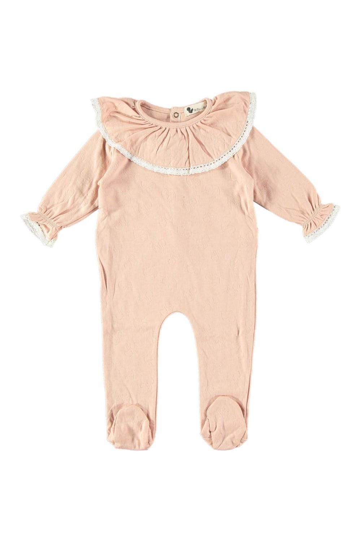 Pyjama bébé Ballerine praline