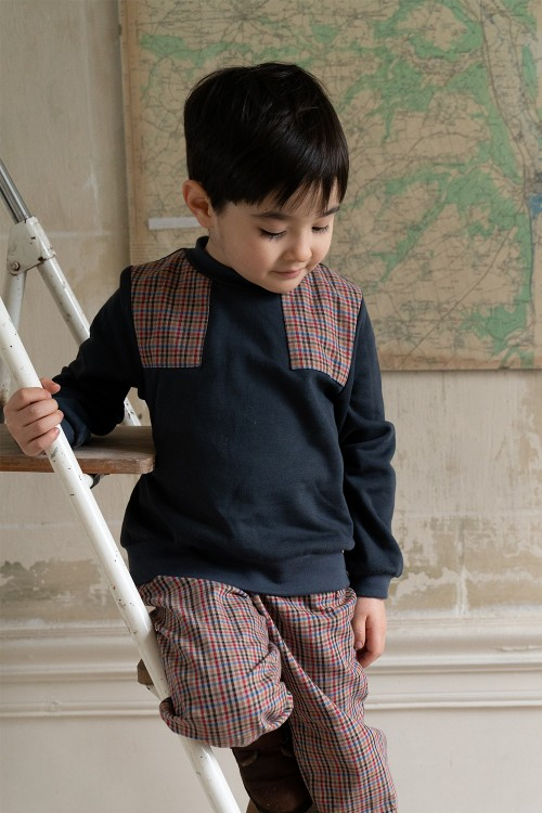 Sweatshirt enfant Ami