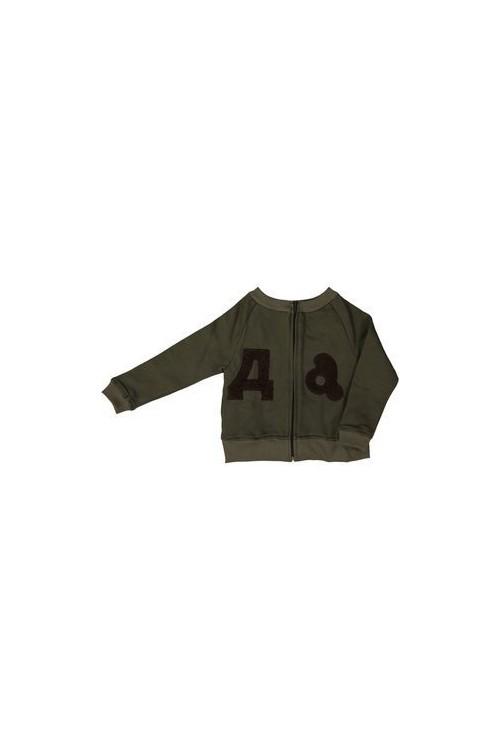 Pouchkine sweatshirt