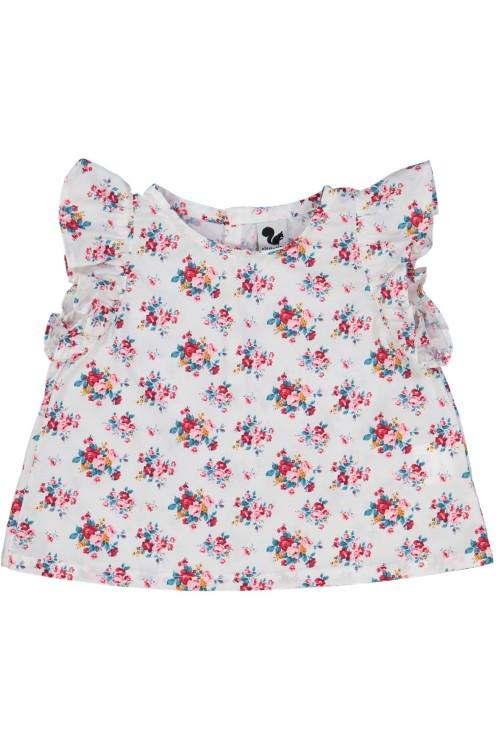 copy of Aviatrice blouse