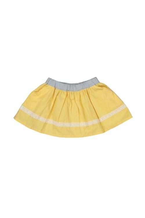 Capucine skirt
