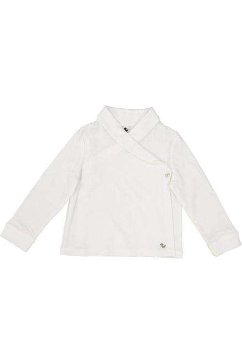 Cocoon vest
