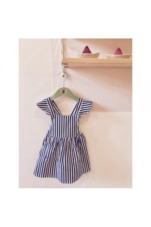 Artiste baby dress
