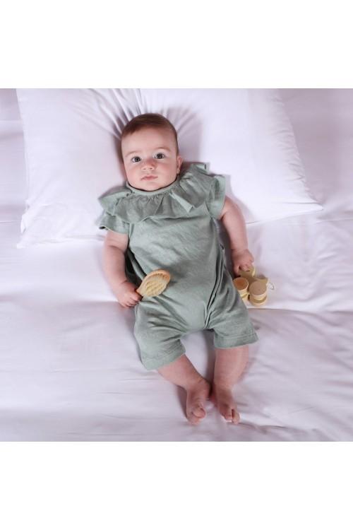 Combinaison bébé Eole