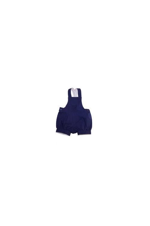 Grimpeur baby overalls