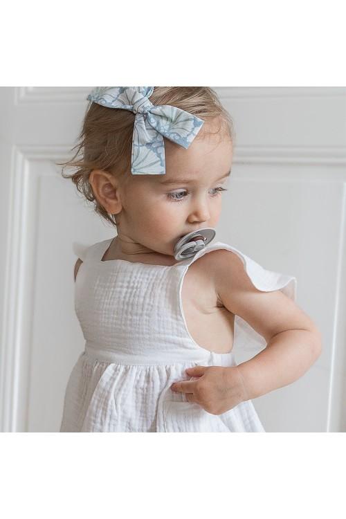 Robe bébé Artiste