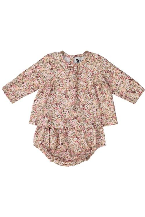 Serenade baby dress