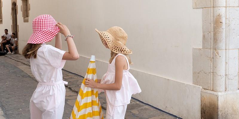 Sales on RISU.RISU children clothes from 100% organic cotton