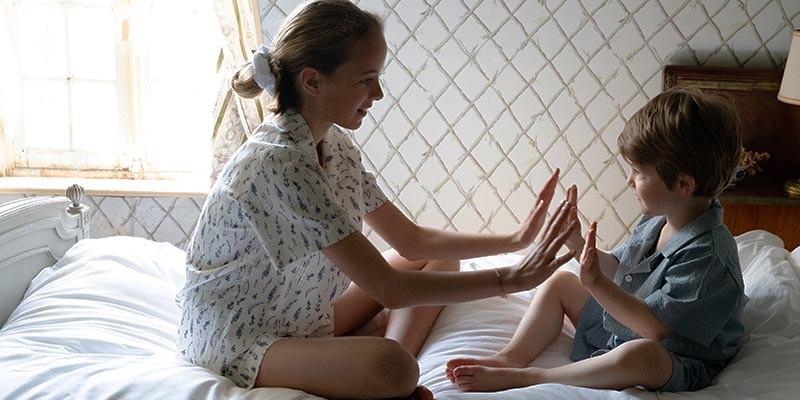 Pyjama et chemises de nuit en coton bio - garçon & fille 3 à 12 ans