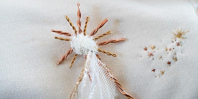 Accessoires en coton bio pour bébé et enfant - Risu Risu