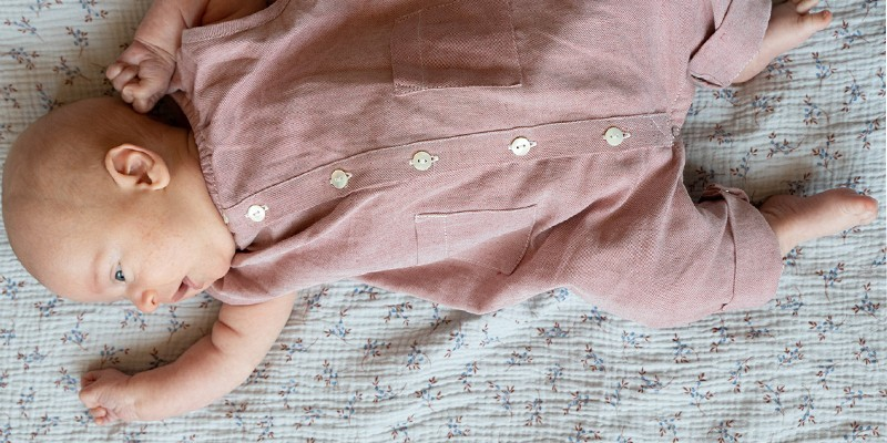 Promotions Risu-Risu : jolis vêtements bébé 100% coton bio pas cher